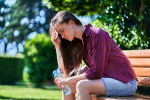 Теплові травми: що робити і як вберегтися