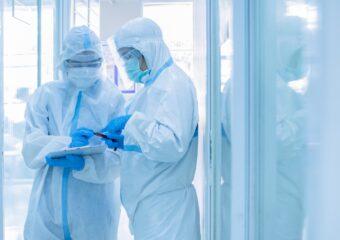 Стандарти медичної допомоги коронавірусна хвороба (COVID-19)